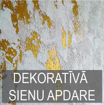 DEKORATĪVĀ APDARE