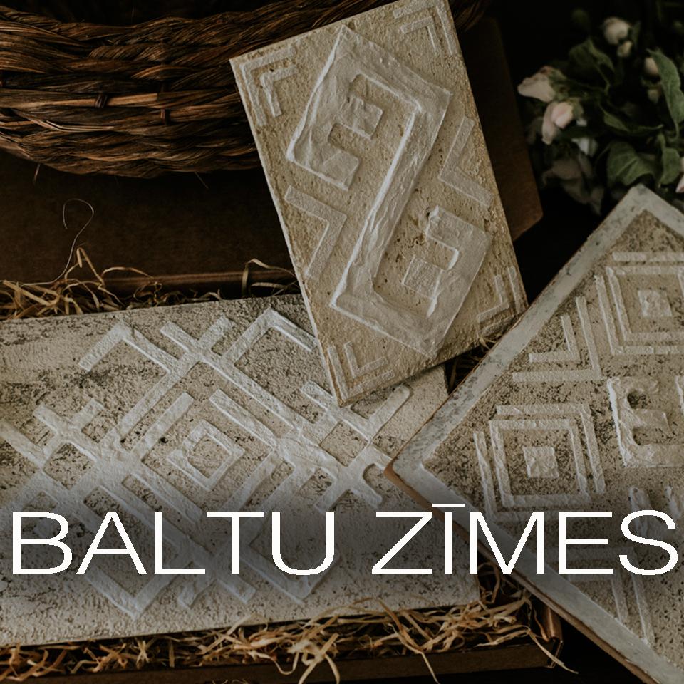 Latvju raksti, latvju zīmes